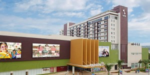 Seda Hotel Centrio