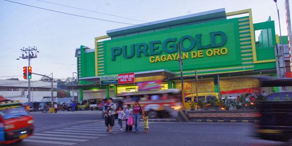 Puregold Cagayan de Oro