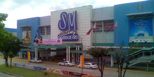 SM Cagayan de Oro